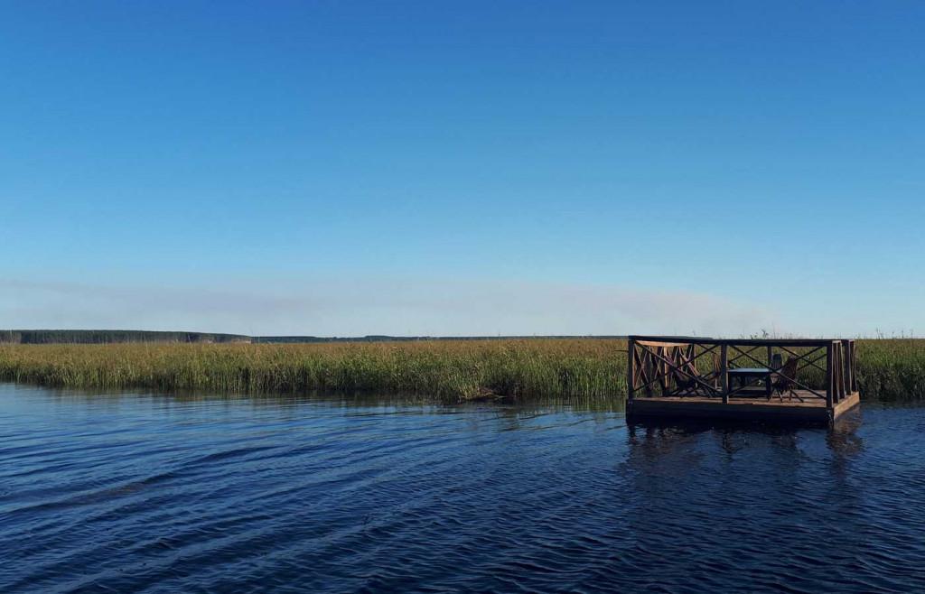 The Ibera Wetlands, Argentina