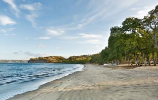 Beaches on the Nicoya Peninsula