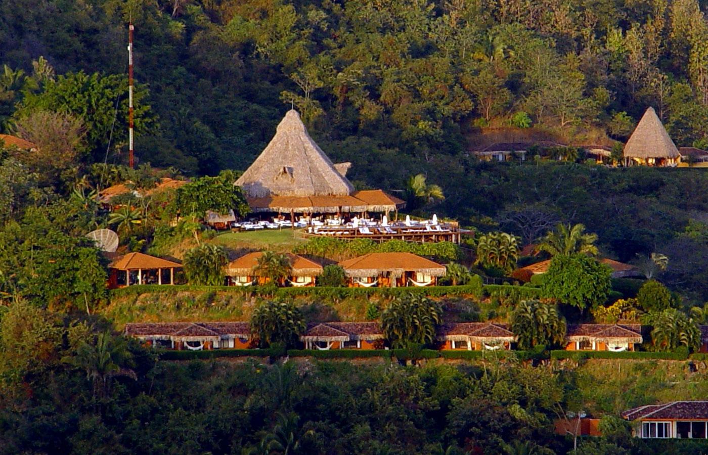 Punta Islita, Nicoya, Costa Rica
