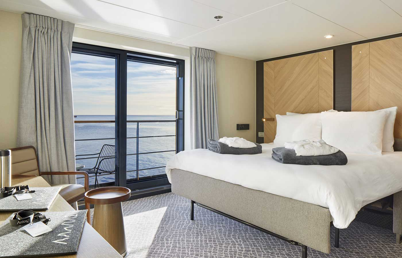Triple Suite, Magellan Explorer