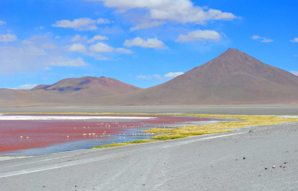 The Southern Altiplano, Bolivia