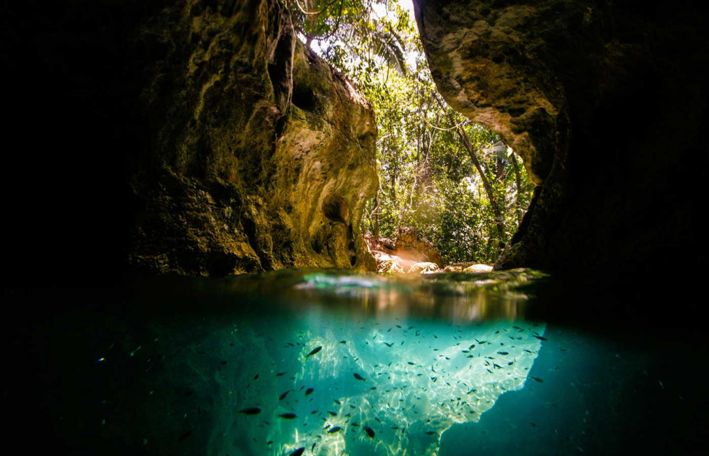 The ATM Cave, Belize - luxury holidays to Belize