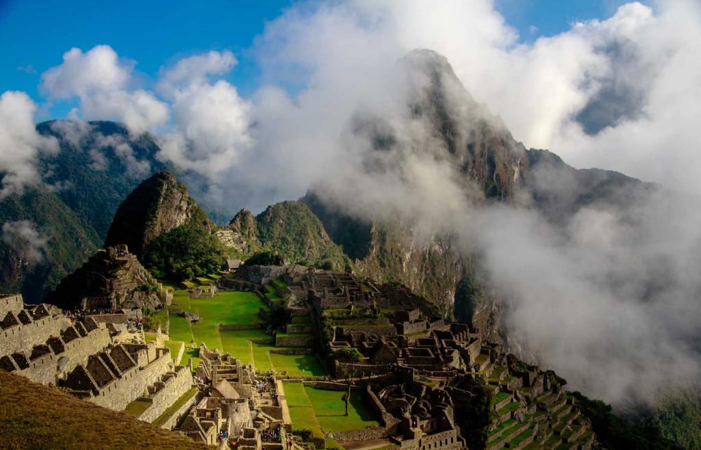 Machu Picchu - Luxury holidays to Peru
