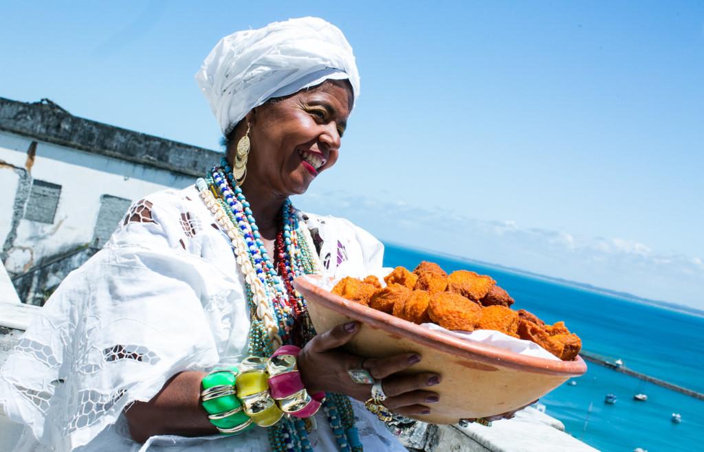 Bahian cuisine - foodie tours