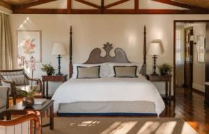 Luxurious room at Belmond Hotel das Cataratas - Iguassu Falls - Luxury holidays to Brazil
