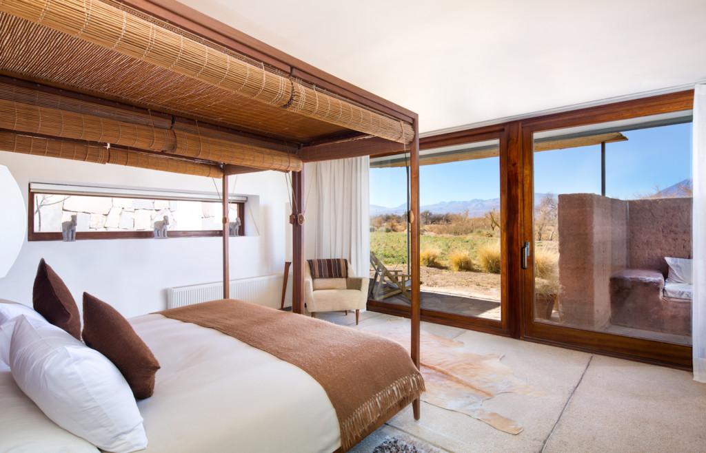 Rooms in Tierra Atacama - Atacama Desert