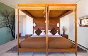 Room at Tierra Atacama - luxury hotels in Chile