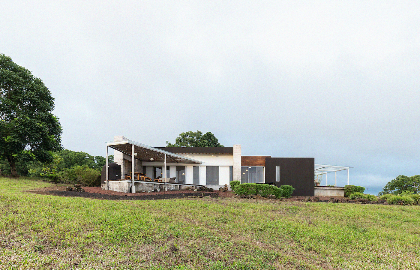Montemar Eco Luxury Villas - Luxury holidays to the Galapagos