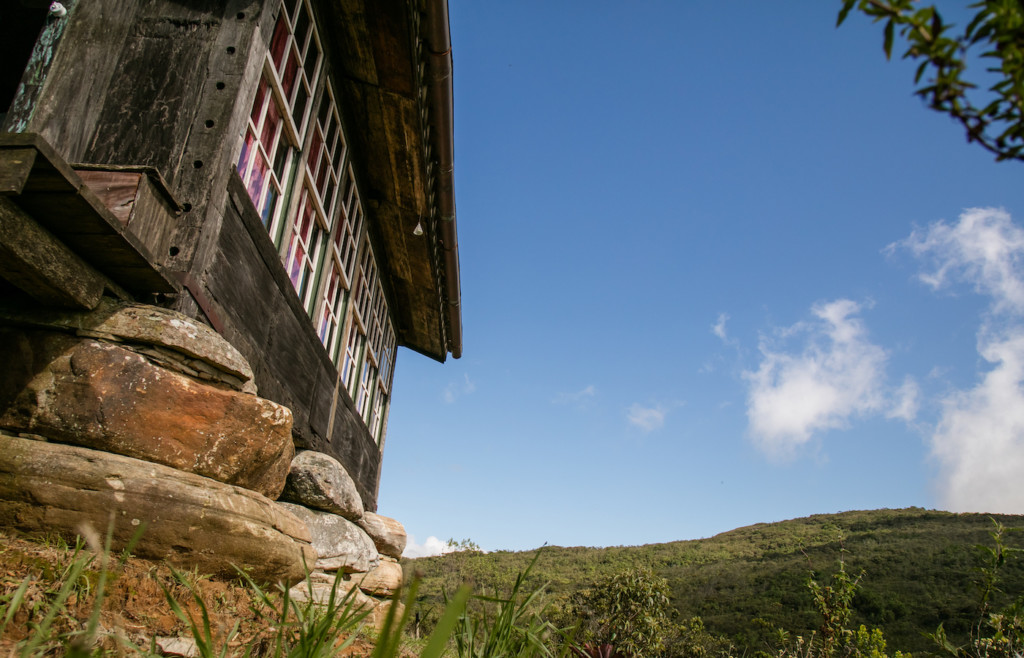 Remote Ibitipoca Residence - Luxury holidays to Brazil