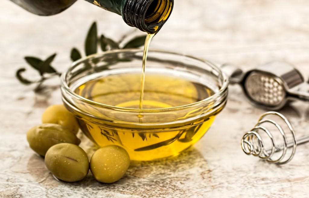 Uruguay Olive Oil